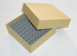 Ordinaire Cardboard Freezer Storage Boxes